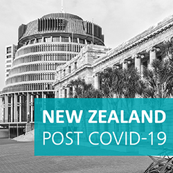 New Zealand Post COVID-19: Online Event